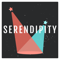 Podcast cover art for Serendipity