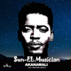 Sun-El Musician - Akanamali (feat. Samthing Soweto) artwork