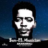 Akanamali (feat. Samthing Soweto) - Sun-El Musician