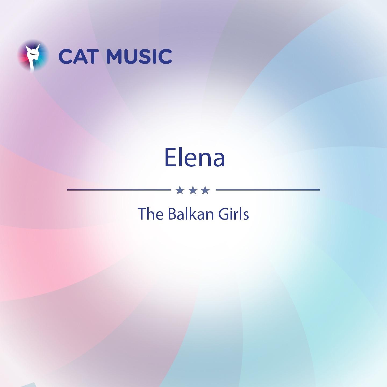 The Balkan Girls - Single