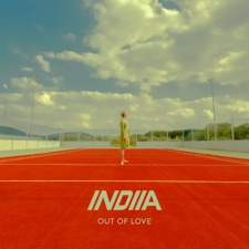 Out of Love (feat. Whitney Phillips) by INDIIA