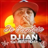 Je t'explose (feat. Canardo) - Single