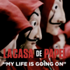My Life Is Going On Música Original de la Serie de TV La Casa de Papel - Cecilia Krull mp3