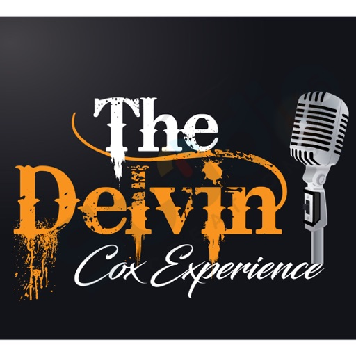 Cover image of The Delvin Cox Experience