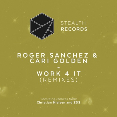 Work 4 It (Remixes) - Single - Roger Sanchez