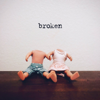 lovelytheband - Broken artwork