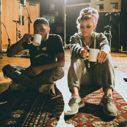 View album Gallant & Andra Day - In the Room: Cruisin' - Single
