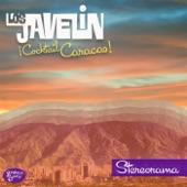 Los Javelin - Achtung Lab