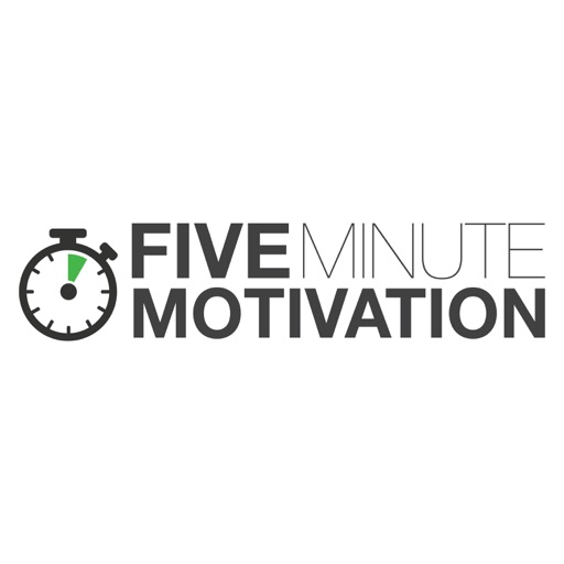 Cover image of Five Minute Motivation