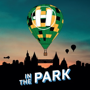 Hospitality in the Park – Various Artists