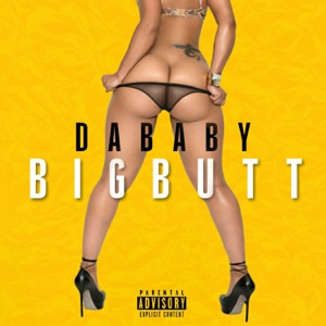 Big Butt - Single Mp3 Download