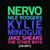 The Other Boys (feat. Kylie Minogue, Jake Shears & Nile Rodgers) [UK Edit]