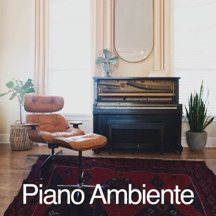 Bedtime Melodies – EP – Piano Ambiente