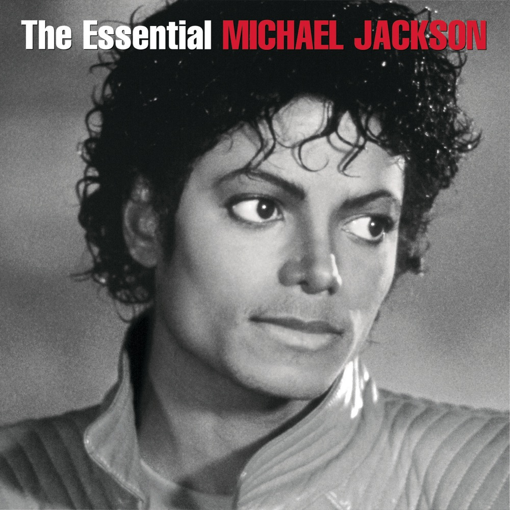 Michael Jackson Wanna Be Startin' Somethin'
