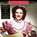 Kitty Wells - Lonely Side of Town