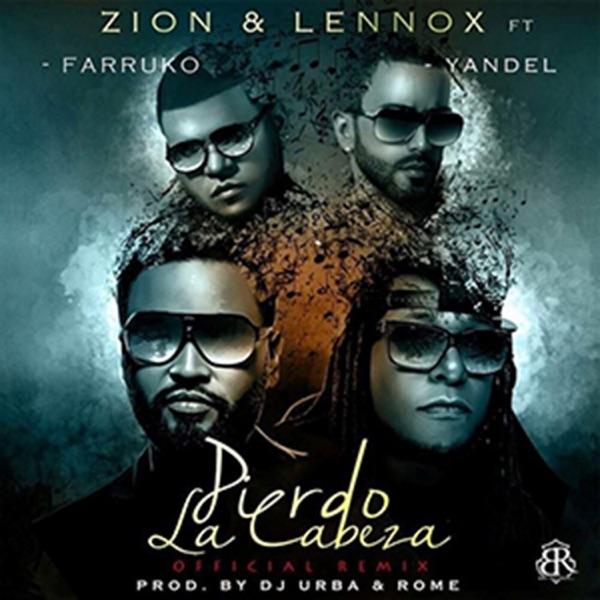 Pierdo la Cabeza (Remix) [feat. Farruko & Yandel] - Single
