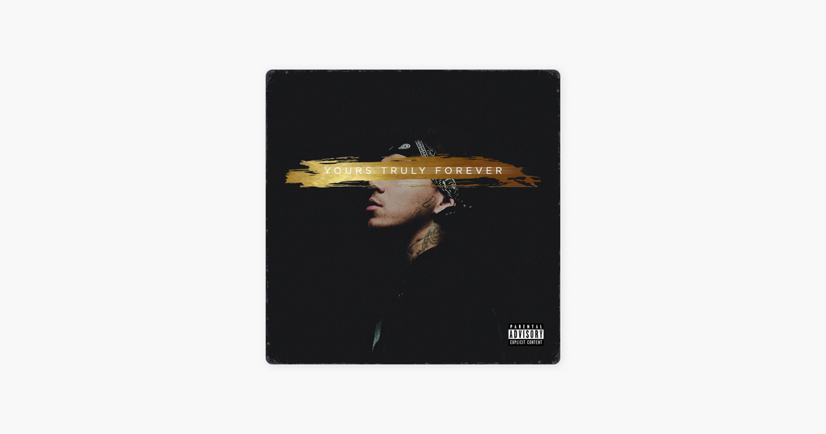 yours truly forever by phora on apple music
