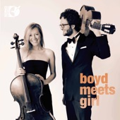 Boyd Meets Girl - Human Nature (Arr. R. Boyd & L. Metcalf for Cello & Guitar)