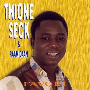Thione Seck & Raam Daan - Mathiou