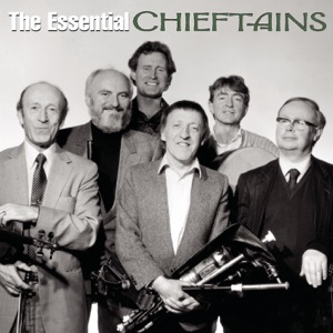 The Chieftains & The Corrs - I Know My Love