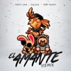 El Amante (feat. Ozuna & Bad Bunny) [Remix] - Single