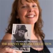 Melinda Mullins - Lonely Violet