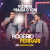 Vizinho Abaixa o Som (feat. Gusttavo Lima) - Single ジャケット写真