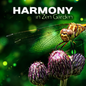 Harmony in Zen Garden: Music Therapy, Soothing Sounds for Meditation, Relaxation & Sleep