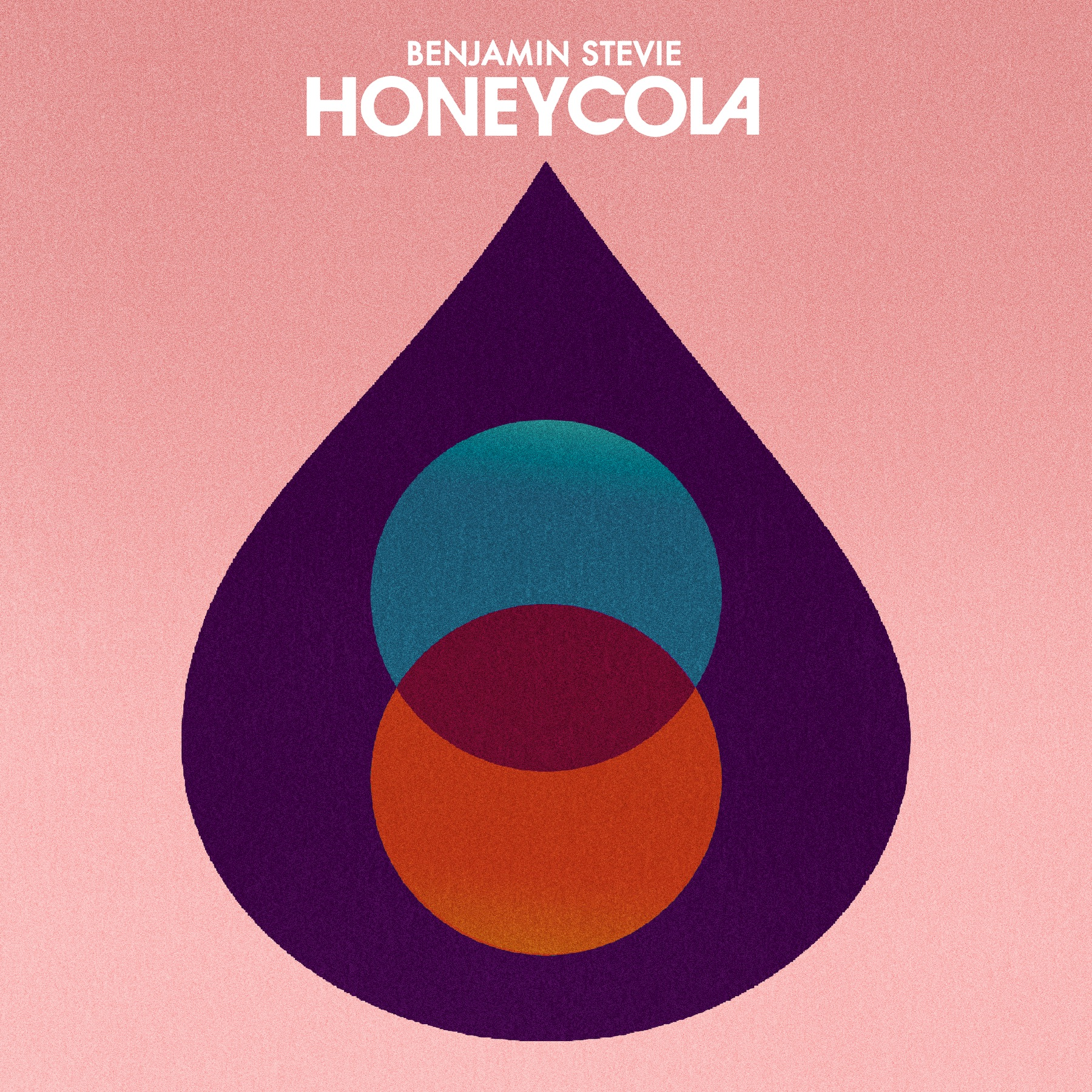 Honeycola - Single