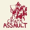 Charm Assault - Single ジャケット写真