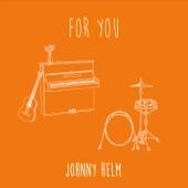 Johnny Helm - October