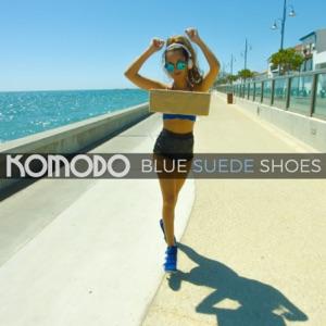 Blue Suede Shoes - Single