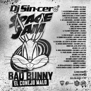 Bad Bunny (El Conejo Malo) – Bad Bunny