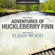Mark Twain - Adventures of Huckleberry Finn: A Signature Performance by Elijah Wood (Unabridged)