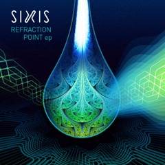 Refraction Point - EP