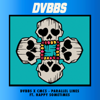descargar bajar mp3 DVBBS & CMC$ Parallel Lines (feat. Happy Sometimes)