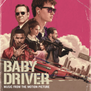 Baby Driver (Music from the Motion Picture) - Various Artists - Various Artists