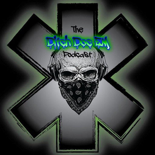 Cover image of The Ditch Doc EM Podcast