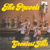 The Provels - Slow Cheddar