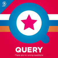 Podcast cover art for Query