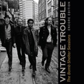 VINTAGE TROUBLE - Run Outta You