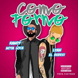 Como Porno (feat. Randy) - Single Mp3 Download