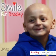 Smile For Bradley by LIV'n'G