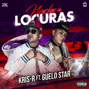 Noche de Locuras (feat. Guelo Star) - Single Mp3 Download
