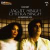 Concert Jagjit Singh & Chitra Singh in Pakistan 1979, Vol. 3 songs