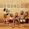 Africana - Single, Delia