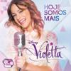 Violetta - Hoje Somos Mais - Various Artists