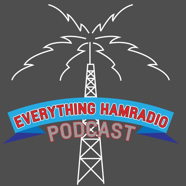 Everything Ham Radio Podcast