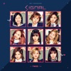 TWICE - SIGNAL Song Lyrics