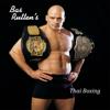 Bas Rutten's Mixed Martial Arts Workout - Thai Boxing - Bas Rutten